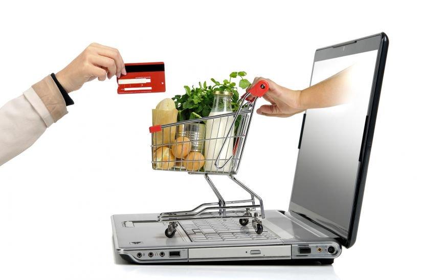 Portails d'achats en ligne